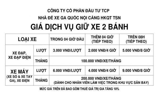 4 cách di chuyển từ sân bay Tân Sơn Nhất về trung tâm Thành Phố - hinh 3