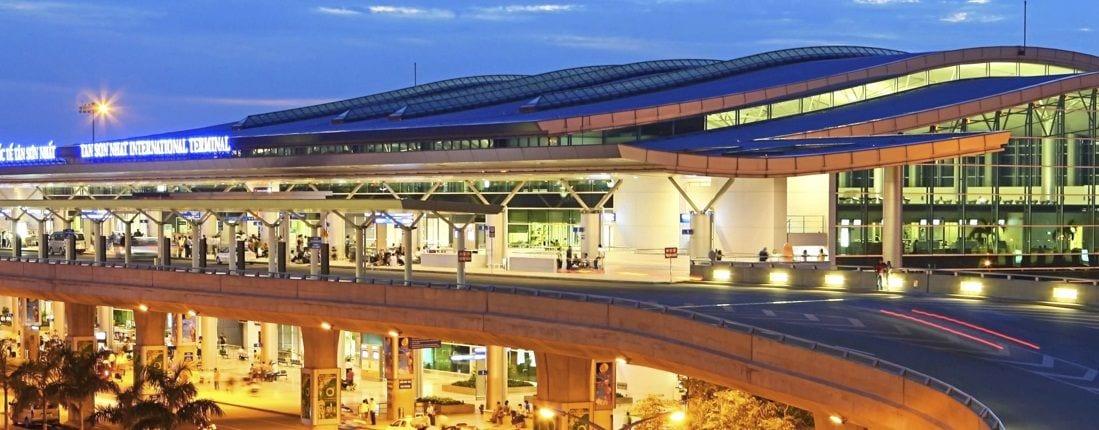 4 cách di chuyển từ sân bay Tân Sơn Nhất về trung tâm Thành Phố - hinh 1