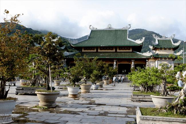 Chùa Linh Ứng Sơn Trà – Đà Nẵng