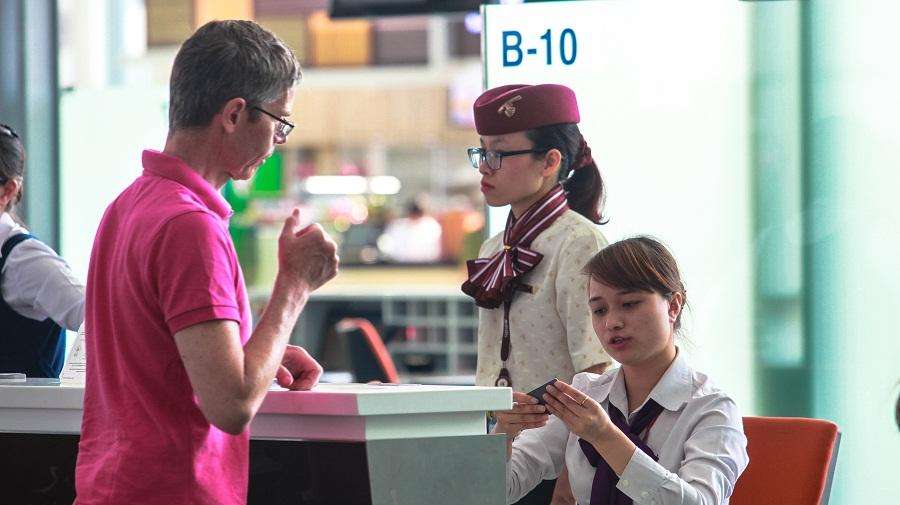 Hành khách quốc tế đi từ Nội Bài - hinh 4