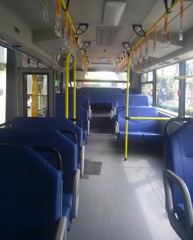 Xe buýt 119: Sân bay Tân Sơn Nhất đi Bến xe miền Tây - hinh 2
