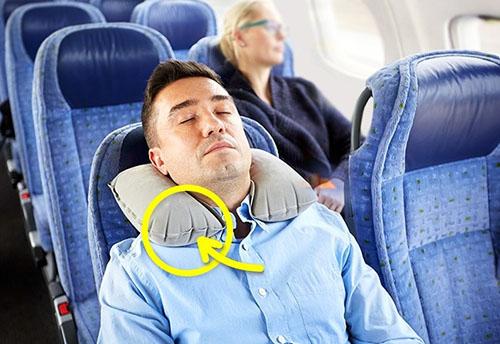 Mẹo đi máy bay chỉ những người thường xuyên đi mới biết - hinh 6