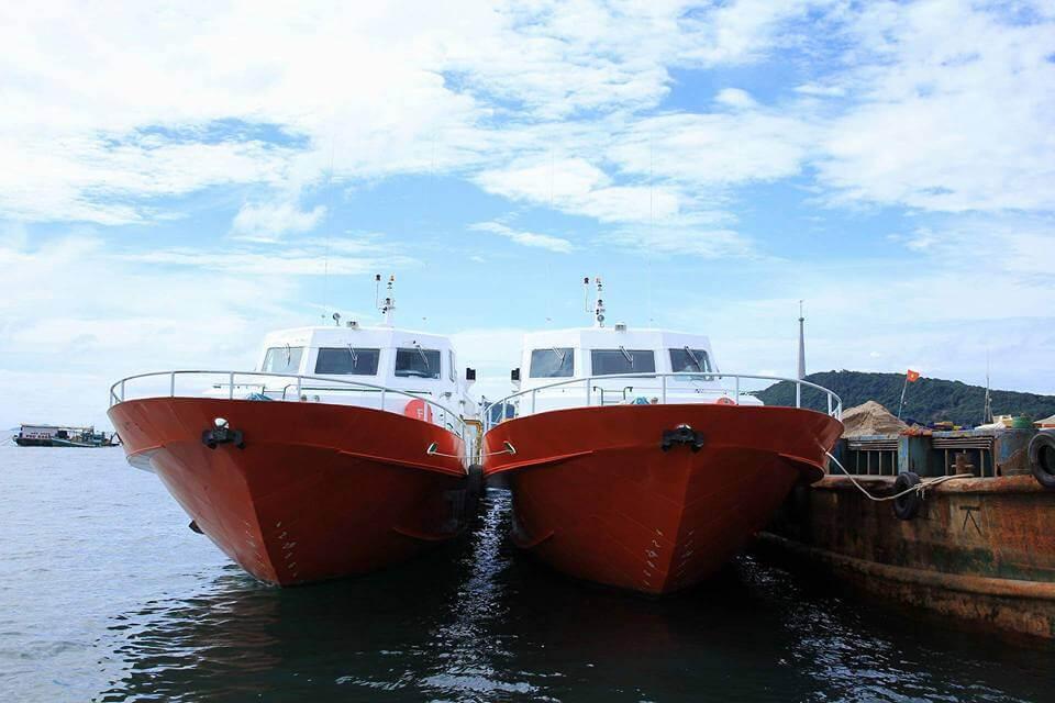 Danh sách tàu cao tốc đi Phú Quốc giá rẻ - hinh 1