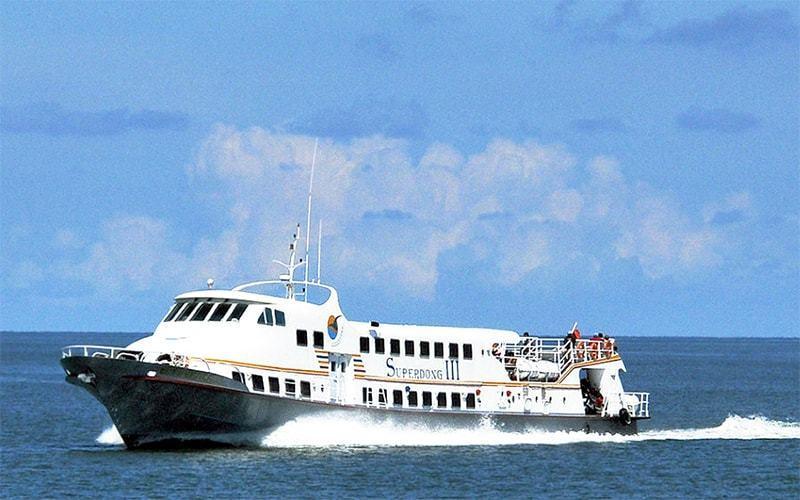 Danh sách tàu cao tốc đi Phú Quốc giá rẻ - hinh 3