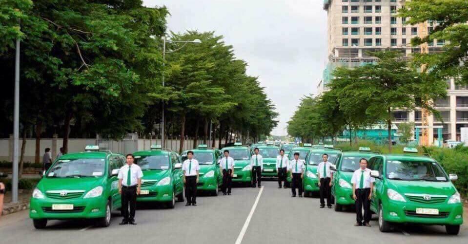 Taxi Mai Linh Quãng Ngãi: Số điện thoại, giá cước