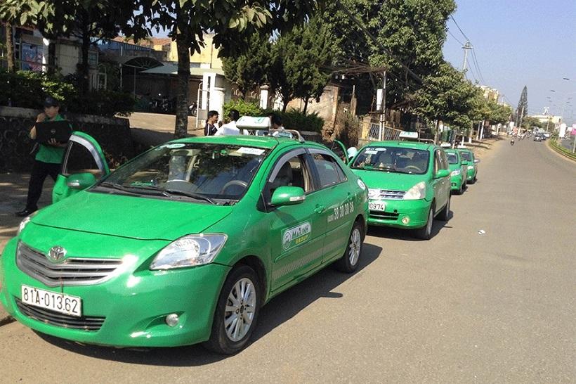 Taxi Gia Lai: Danh bạ số điện thoại, giá cước taxi