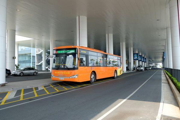 xe buýt - cát bi