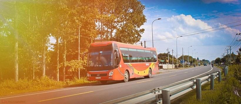 Top hãng xe khách, xe giường nằm uy tín, chất lượng đi Đà Lạt - hinh 1