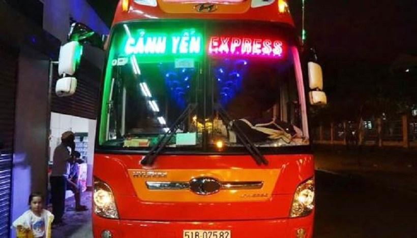 Top hãng xe khách, xe giường nằm uy tín, chất lượng đi Đà Lạt - hinh 10