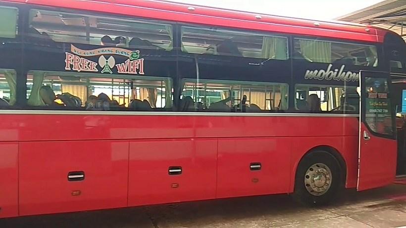Top hãng xe khách, xe giường nằm uy tín, chất lượng đi Đà Lạt - hinh 5
