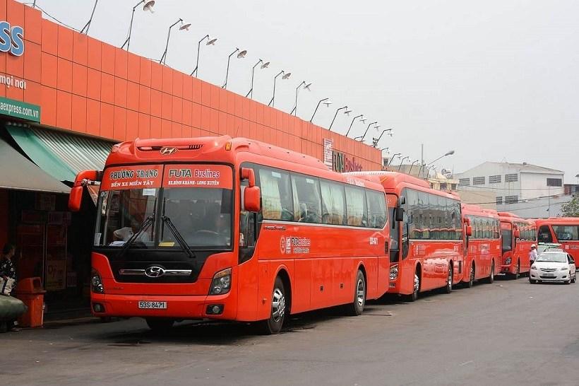 Top hãng xe khách, xe giường nằm uy tín, chất lượng đi Đà Lạt - hinh 2