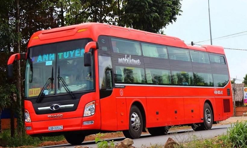 Top hãng xe khách, xe giường nằm uy tín, chất lượng đi Đà Lạt - hinh 11