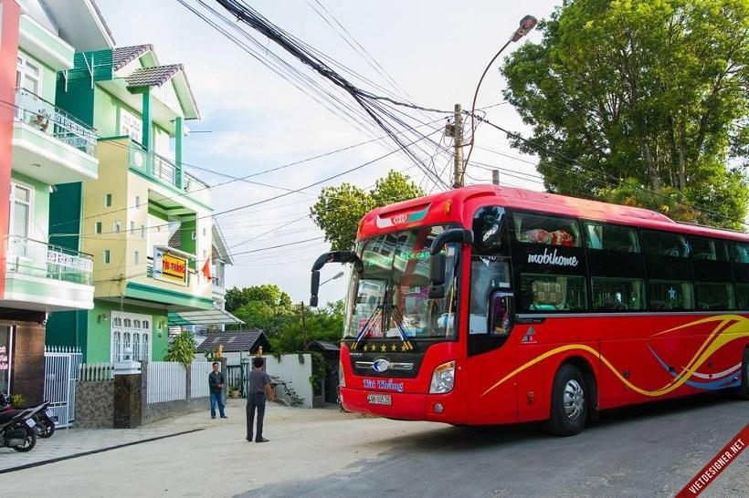 Top hãng xe khách, xe giường nằm uy tín, chất lượng đi Đà Lạt - hinh 7