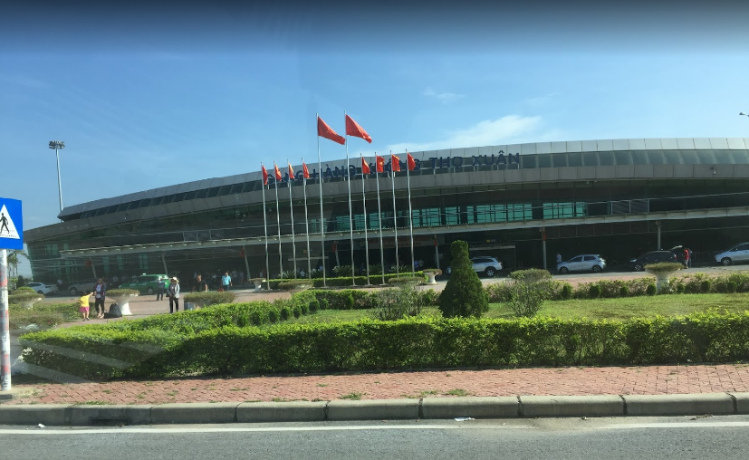 Tho Xuan Airport Taxi