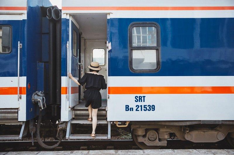 Kinh nghiệm du lịch Hà Nội - Ninh Bình bằng Tàu Hỏa - hinh 1