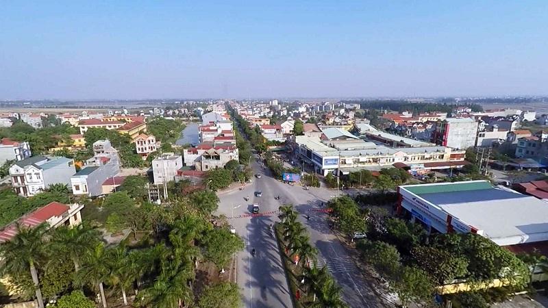 Taxi Nội Bài đi Gia Bình, Bắc Ninh