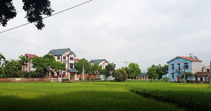 Taxi Nội Bài đi Lạng Giang, Bắc Giang