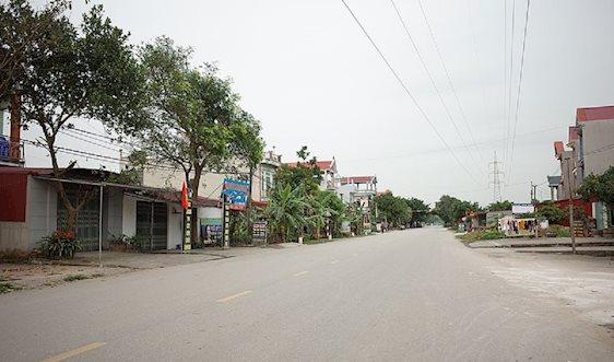 Taxi Nội Bài đi Lương Tài, Bắc Ninh