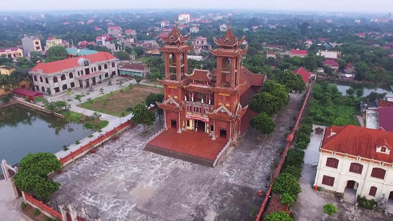 Taxi Nội Bài đi Lý Nhân, Hà Nam