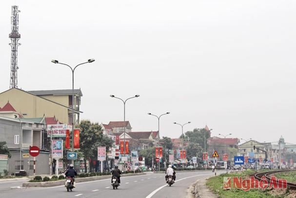 Taxi sân bay Vinh đi Nghi Lộc, Nghệ An -hinh 1