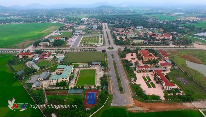 Taxi sân bay Vinh đi Nghĩa Đàn, Nghệ An - hinh 1