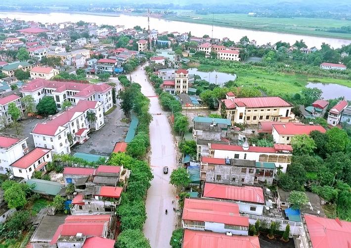 Taxi sân bay Nội Bài đi Phù Ninh