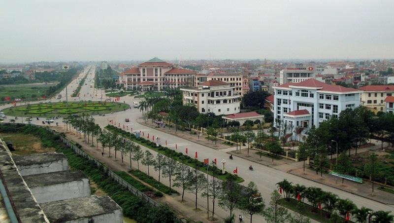 Taxi Nội Bài đi Quế Võ, Bắc Ninh