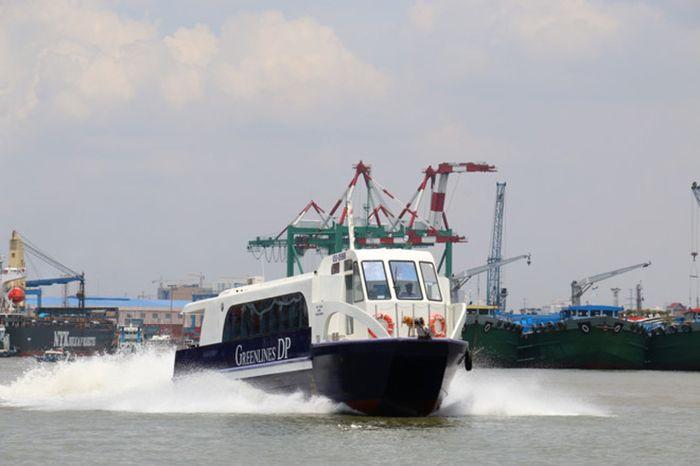 Tàu cánh ngầm Sài Gòn đi Vũng Tàu - hinh 2