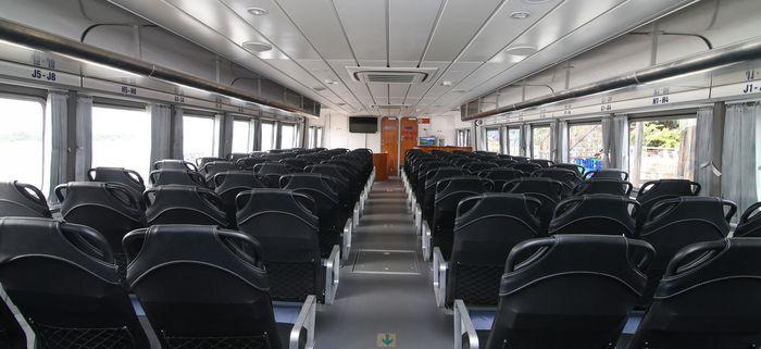 Tàu cánh ngầm Sài Gòn đi Vũng Tàu - hinh 5