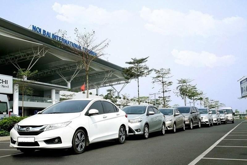Taxi sân bay Nội Bài – Thái Bình