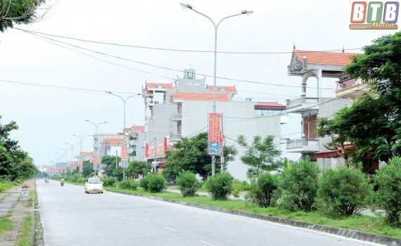 Taxi Nội Bài đi Thái Thụy, Thái Bình
