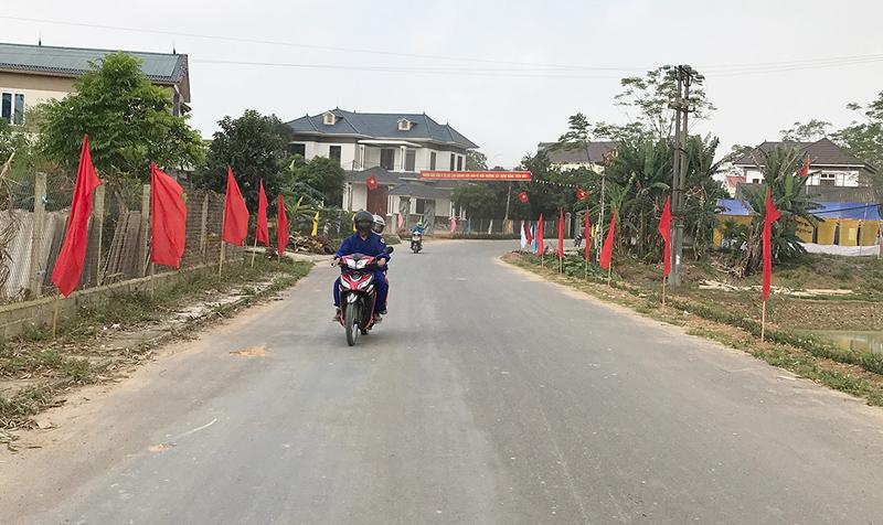 Taxi Nội Bài đi Thanh Ba, Phú Thọ