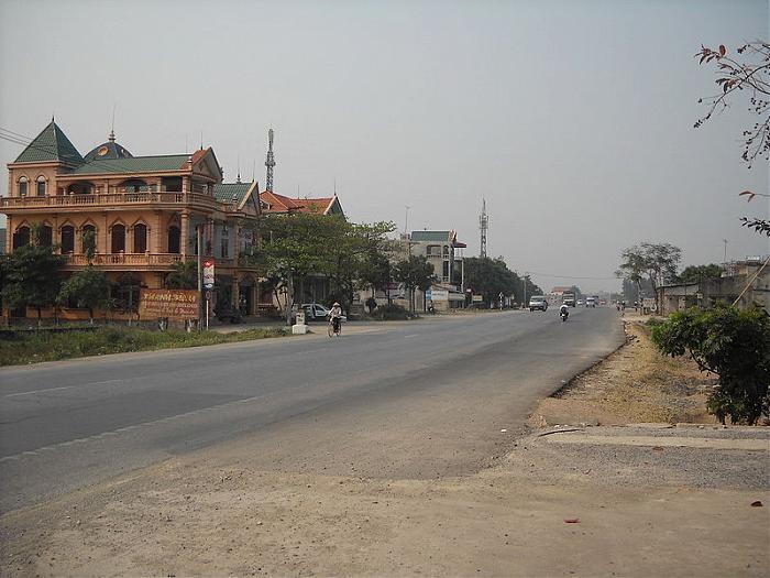 Taxi Nội Bài đi Thanh Liêm, Hà Nam
