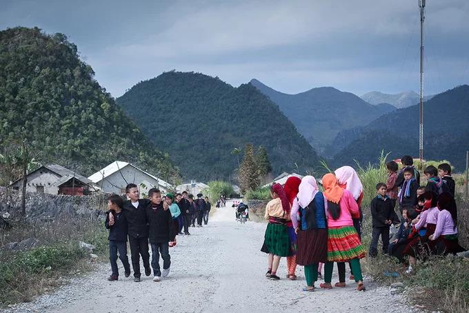 Vẻ đẹp thiên nhiên và con người Hà Giang