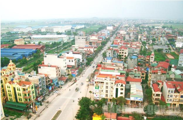 Taxi Nội Bài đi Từ Sơn, Bắc Ninh
