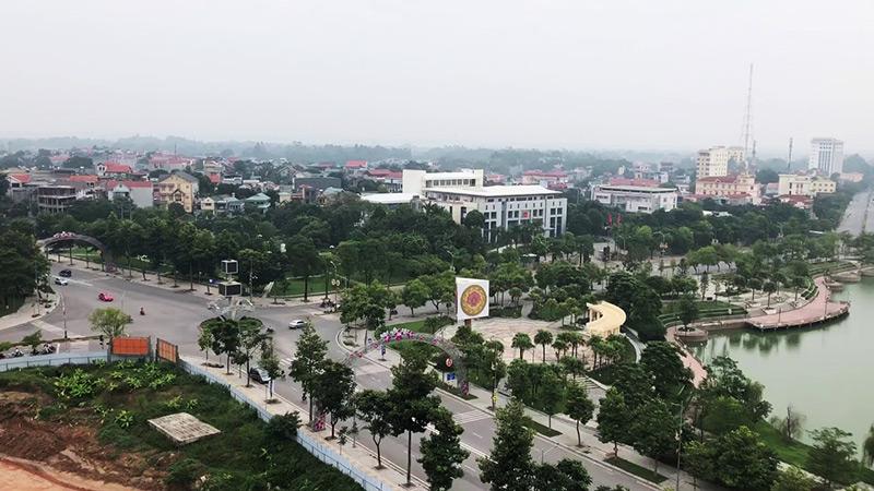 Taxi Nội Bài đi Việt Trì, Phú Thọ