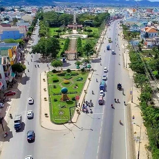 Taxi sân bay Liên Khương đi Đức Trọng, Lâm Đồng