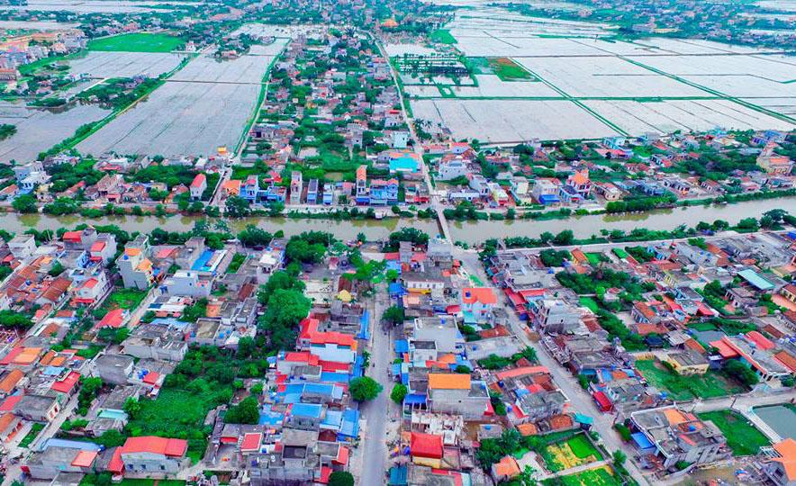 Taxi sân bay Nội Bài đi Giao Thủy, Nam Định- hinh1