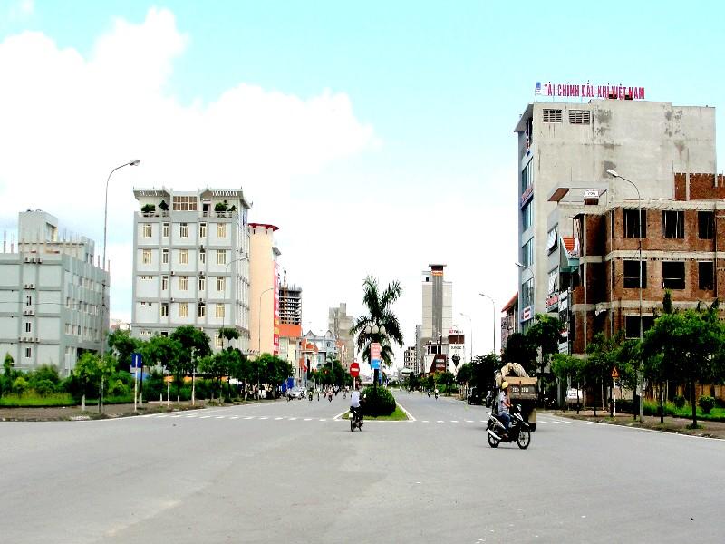 Taxi sân bay Nội Bài đi Mỹ Lộc, Nam Định