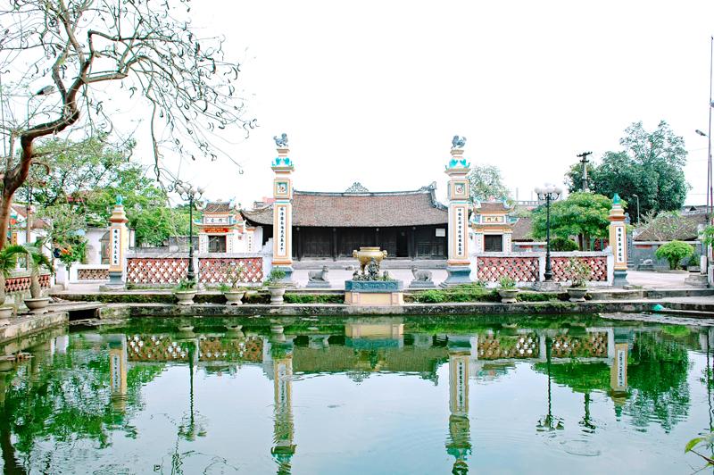 Taxi sân bay Nội Bài đi Nam Trực, Nam Định