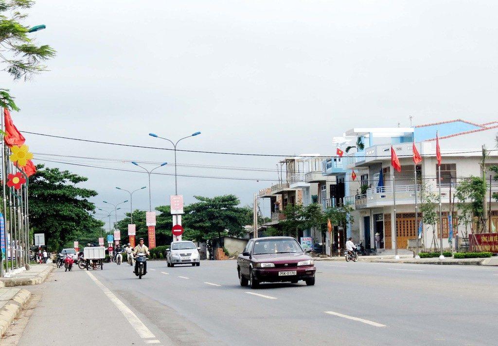 huyện Phong Điền Thừa Thiên Huế