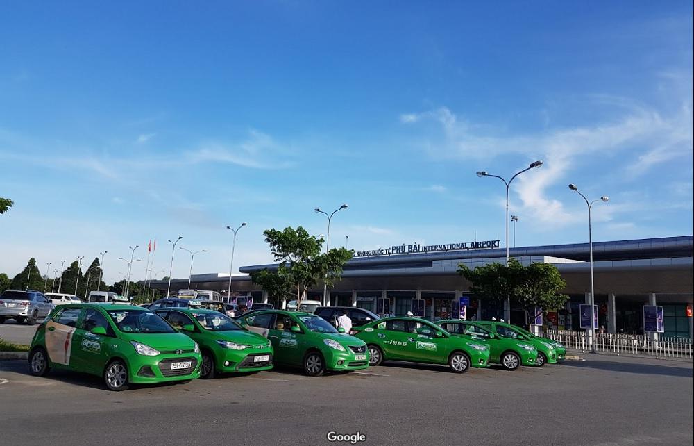 Taxi sân bay Phú Bài đi Phú Lộc, Huế