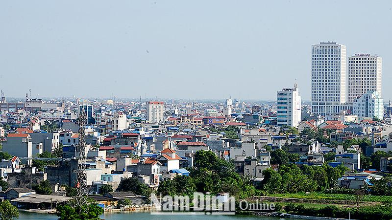 Taxi sân bay Nội Bài đi Thành phố Nam Định - hinh 1