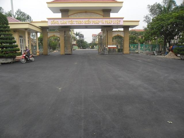 Taxi sân bay Nội Bài đi Trực Ninh, Nam Định