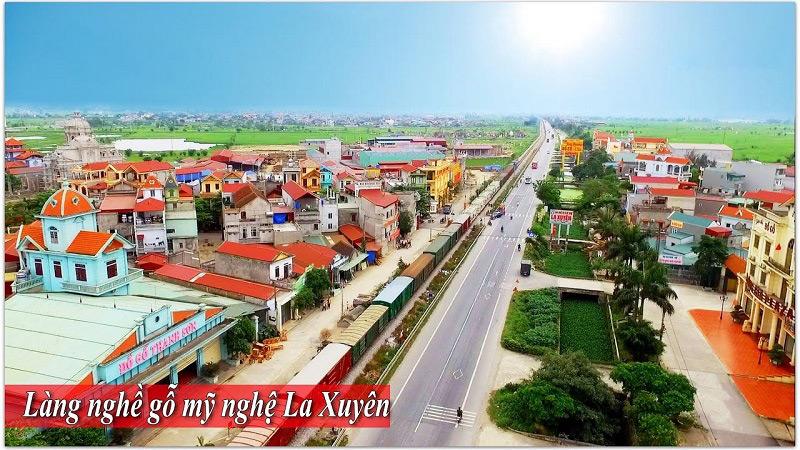 Taxi sân bay Nội Bài đi Ý Yên, Nam Định