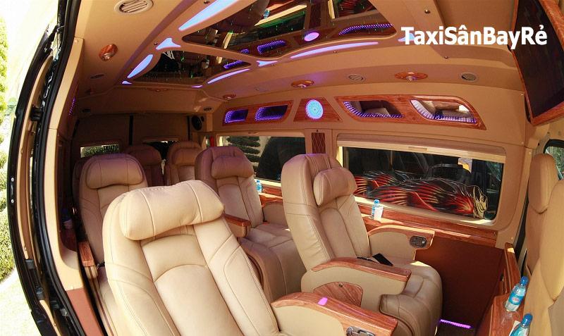 Xe Limousine từ Hà Nội đi Tiền Hải, Thái Bình - hinh 2