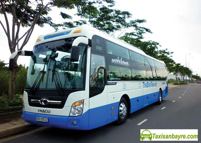 Top nhà xe Limousine Sài Gòn - Nha Trang - hinh 10