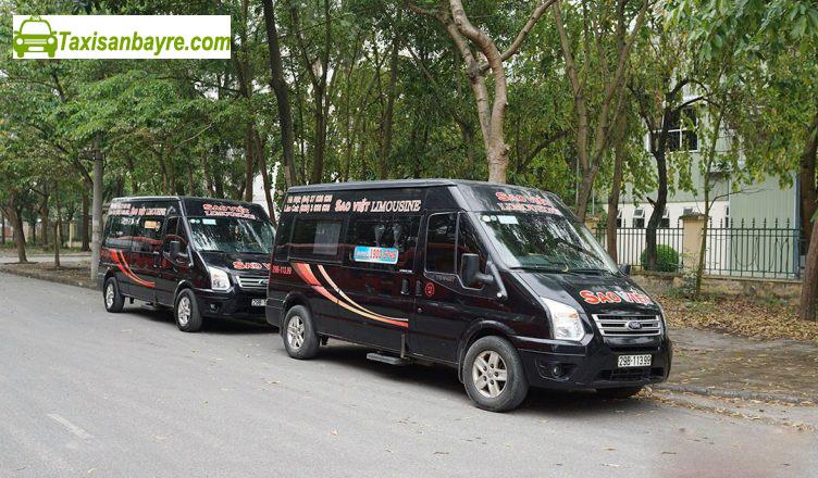 Top 10 nhà xe limousine đi Sapa - hinh 3