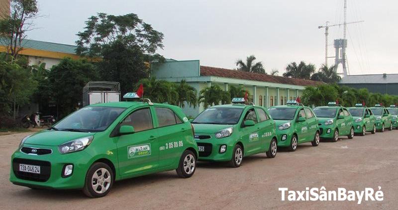 Bảng giá cước taxi Phú Quốc