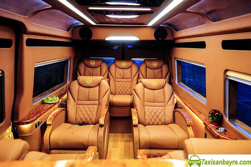 Top 10 nhà xe limousine Hà Nội - Ninh Bình chất lượng cao giá tốt - hinh 10